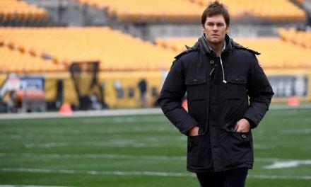 Report: Tom Brady is Contemplating Retirement