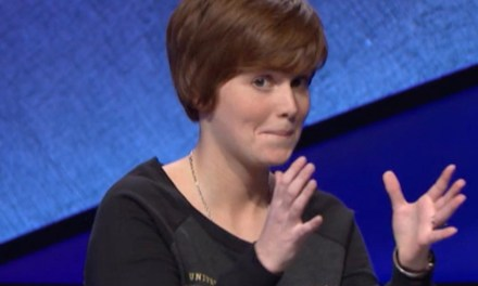 Jeopardy Contestants Make Hilarious Attempts to Play Basketball