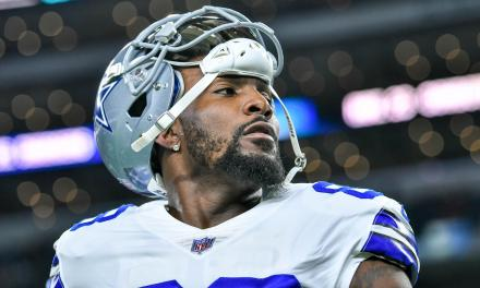 Jerry Jones Says the Cowboys are Better Without Dez Bryant