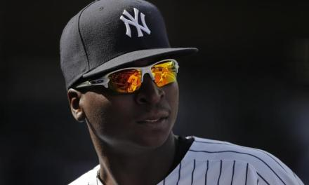 Yankees Spell Players' Name Wrong Promoting Bat Day Giveaway