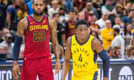 Victor Oladipo Hit Up His Trainer Immediately After Loss to Cavs