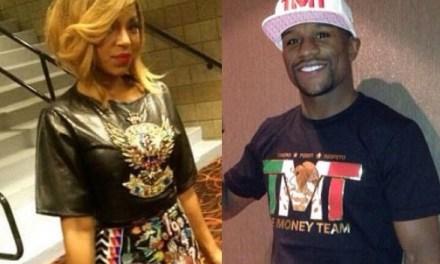 Floyd Mayweather to Depose Ashanti in Legal War With Ex Girlfriend