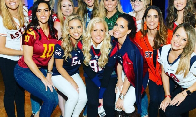 What Life is Like When an NFL Wife's Football Career Comes to an End