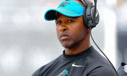 Panthers Defensive Backs Coach Curtis Fuller Resigns after Inappropriate Conduct Towards Women