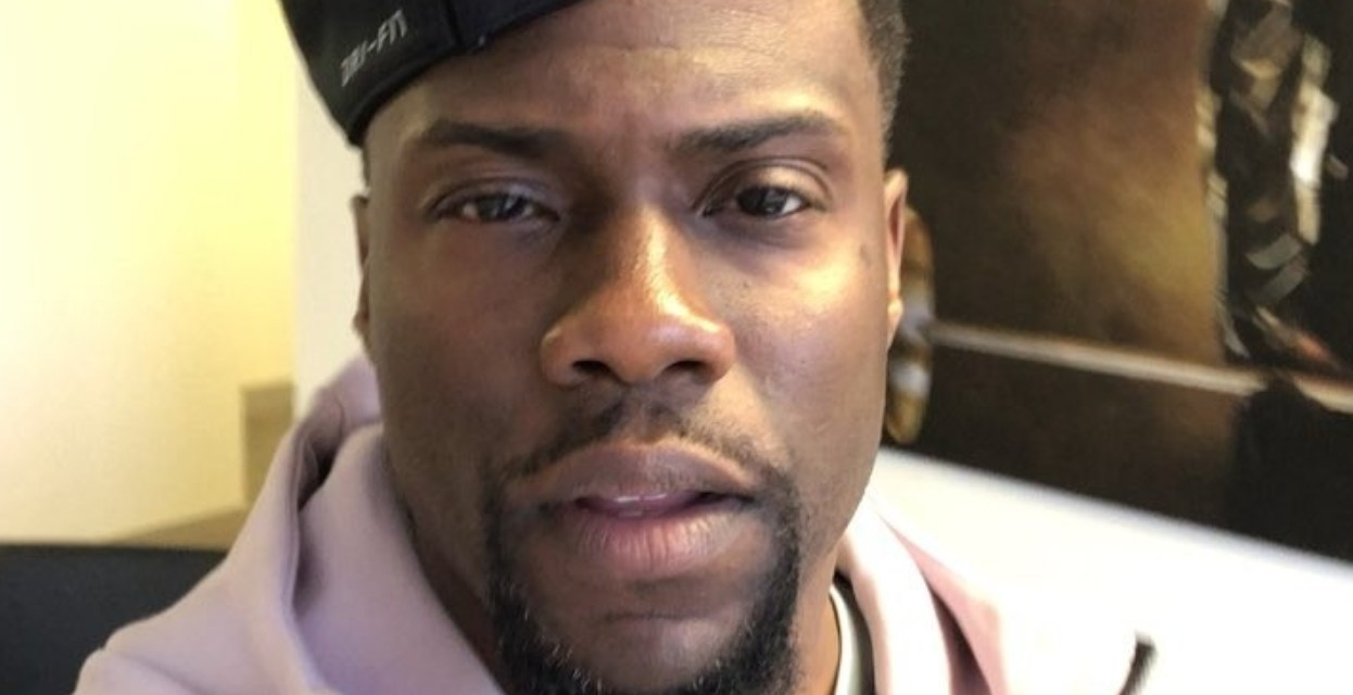 Kevin Hart Made a Motivational Video for the 76ers