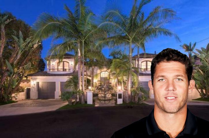Luke Walton Purchases Manhattan Beach Mansion