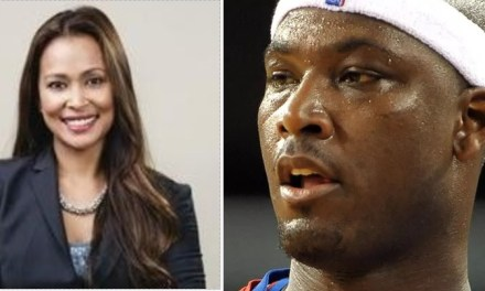 Kwame Brown Sues Financial Adviser Michelle Marquez for Allegedly Stealing $17.4 Million