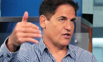 Mark Cuban Reacts to Sports Gambling News