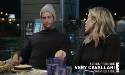 "Kristin Cavallari and Jay Cutler in ""Very Cavallari"" First Look Trailer"