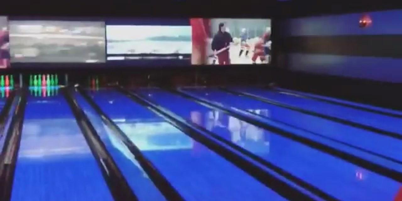 JJ Watt Bowling Alley Part 3