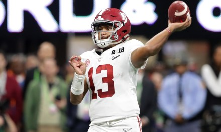 Tua Tagovailoa Almost Transferred to USC