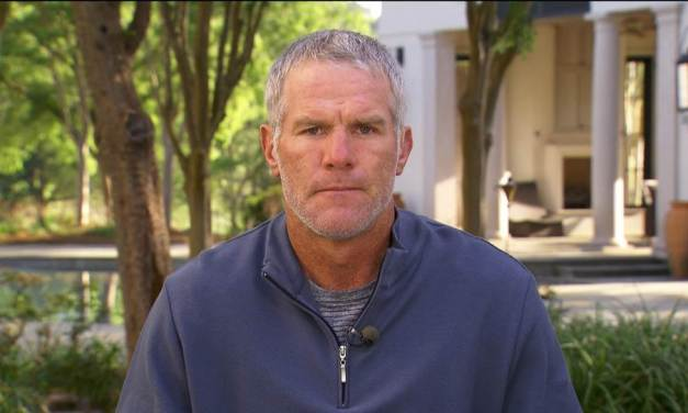 Brett Favre Went to Rehab Three Separate Times