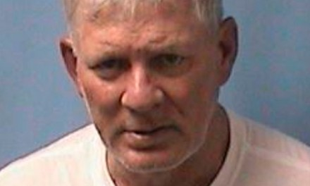 Lenny Dykstra Was Arrested For Drug Possession and Threatening an Uber Driver