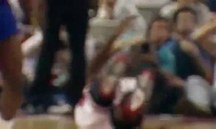 Isiah Thomas Talks Michael Jordan Joining Pistons