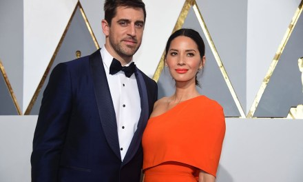 Olivia Munn Opens Up on Life After Aaron Rodgers
