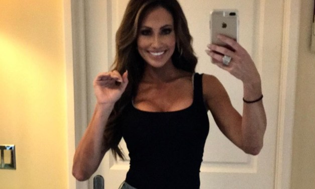 Golf Analyst Holly Sonders Had Sex on Her Mind When Discussing US Open Qualifying