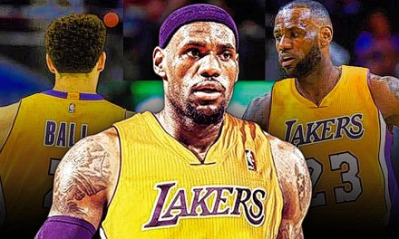 Hollywood Insiders Say LeBron to the Lakers is Going to Happen
