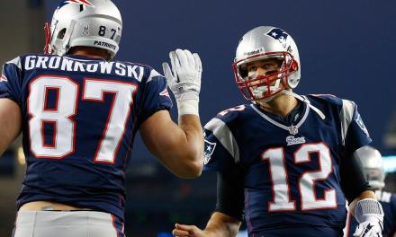 Tom Brady Threatened to Retire if the Patriots Traded Gronk