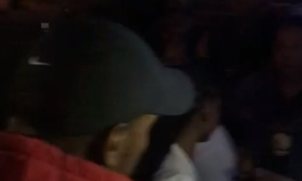 Kevin Durant and Girlfriend Cassandra Anderson Celebrate Championship at the Club