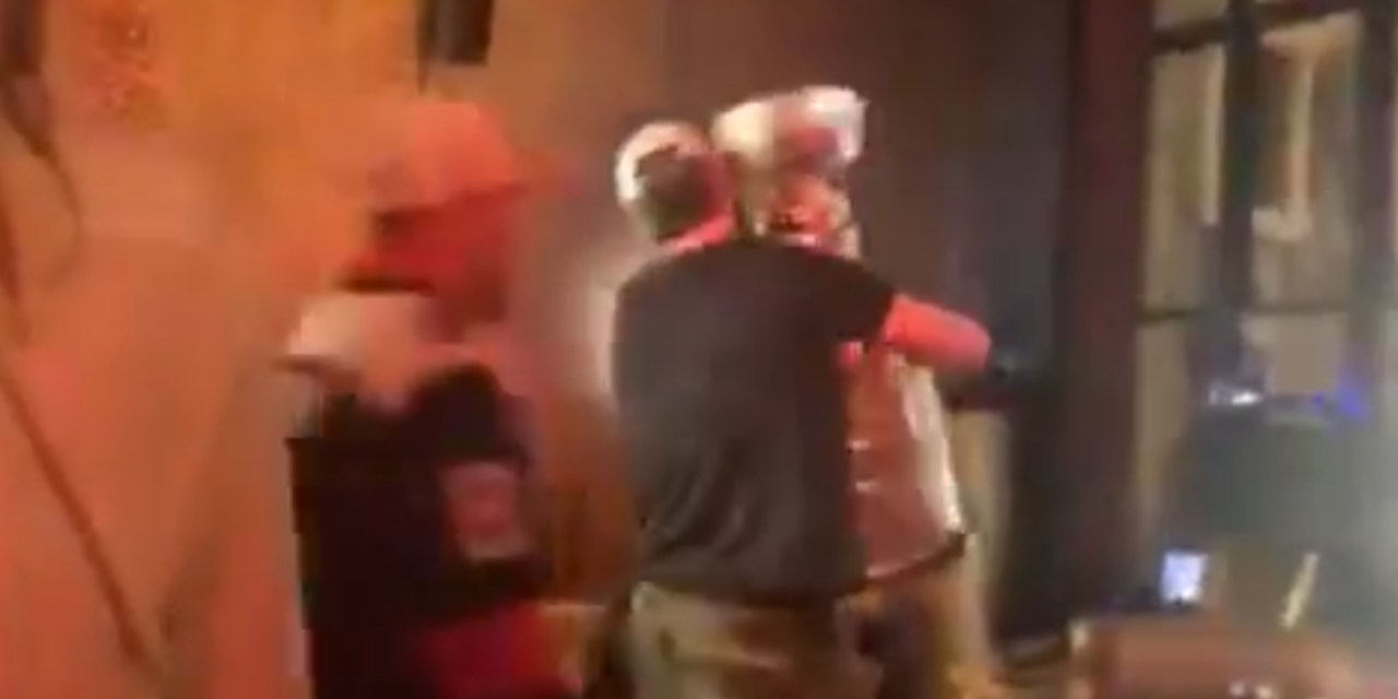 Alex Ovechkin Slow Danced with the Stanley Cup
