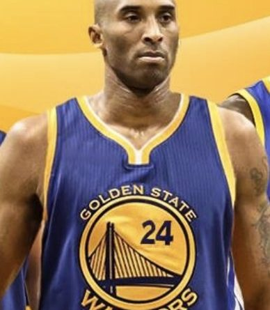 Kobe Bryant Almost Ended up on the Golden State Warriors?