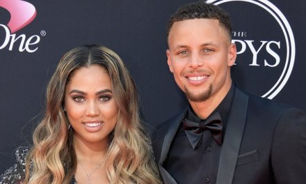 Rockets Fans Take to Yelp and Trash Ayesha Curry's Houston Resturaunt