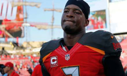 Jameis Winston to be Suspended Three Games for Failing to Report Uber Driver Incident