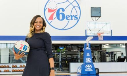 Mikal Bridges Mom Who Works for the Sixers Was Blindsided By Trade