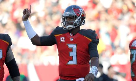 Jameis Winston's Friend Says He Was Left Alone with Uber Driver