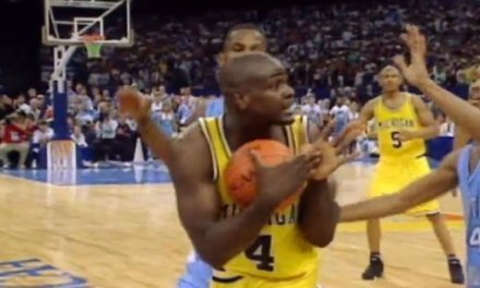 Chris Webber to Return to Michigan After Accepting Harbaugh Invite