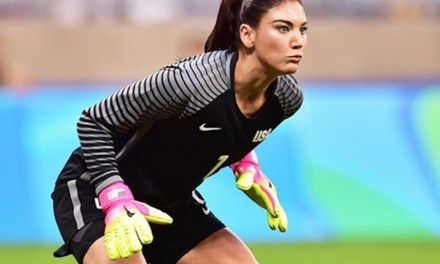 Hope Solo Says U.S. Soccer Has Become A Rich White Kid Sport