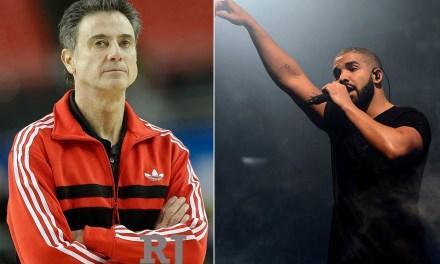Drake Rips Rick Pitino and Louisville On New 'Scorpion' Album