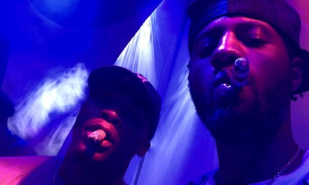 Paul George Tells Crowd at Russell Westbrook's Party He's Staying in OKC