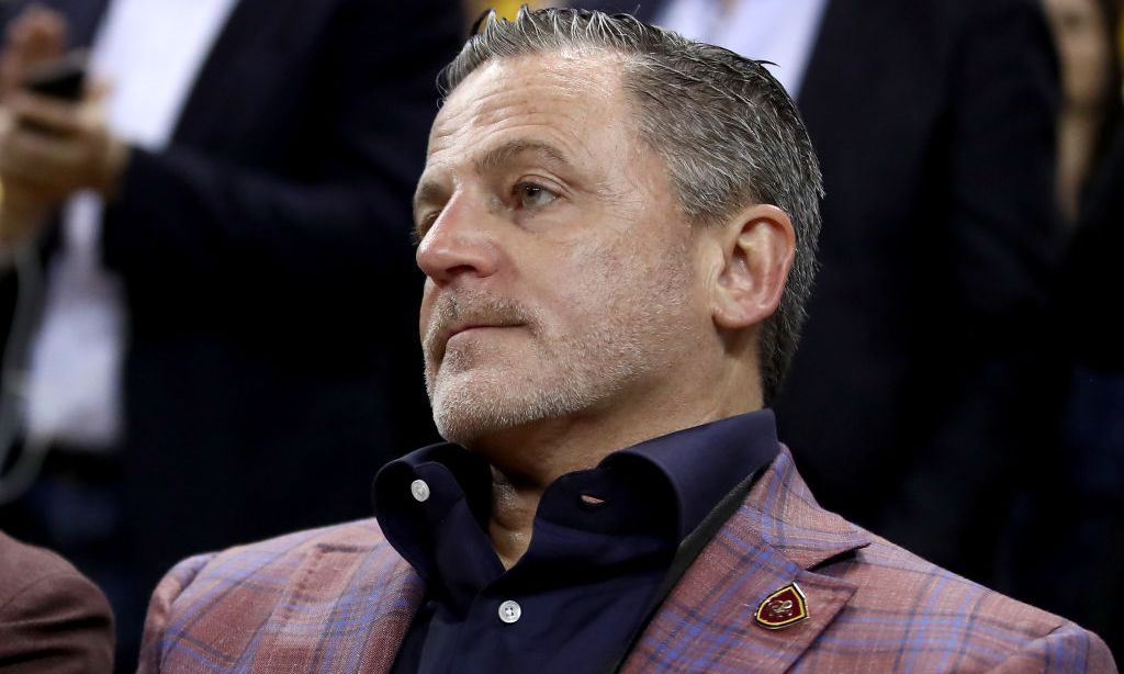 Dan Gilbert Writes Goodbye Letter to LeBron James