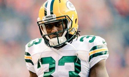 Packers Running Back Aaron Jones Suspended 2 Games