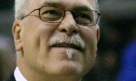 Lakers will Replace Luke Walton with Phil Jackson?