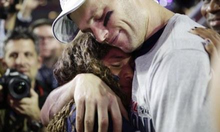 Meet Tom Brady's Niece Maya Brady