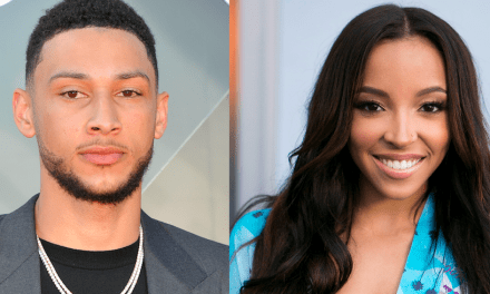 Ben Simmons Slams Tinashe's Claim That He Was Texting Her While Out With Kendall Jenner
