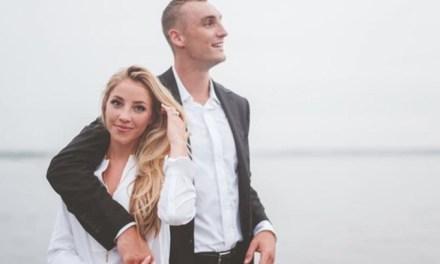 Olivia Harlan & Sam Dekker Wedding Gift Registry