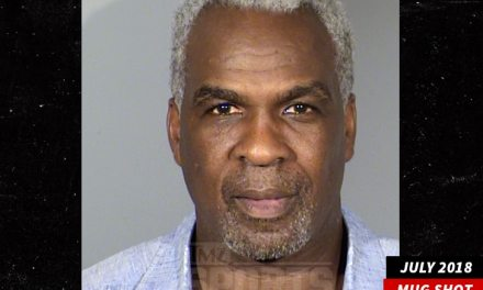 Charles Oakley Arrested for Allegedly Cheating at a Casino