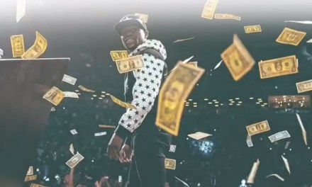 Floyd Mayweather Thanks Forbes For Acknowledging Him as the Highest Paid Celebrity