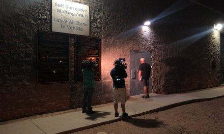 Cardinals GM Steve Keim Suspended after Surrendering Himself to Jail