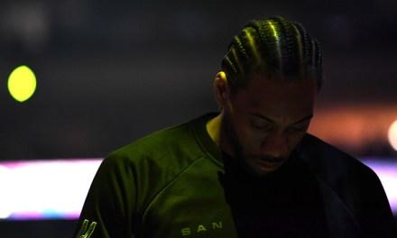 Kawhi Leonard Threatening to Sit out Season with the Raptors