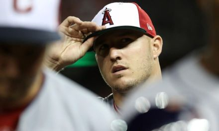 Mike Trout Wants to Move On from Rob Manfred Comments