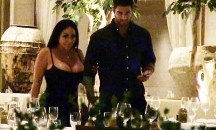 Jimmy Garoppolo Went on a Date with Porn-star Kiara Mia