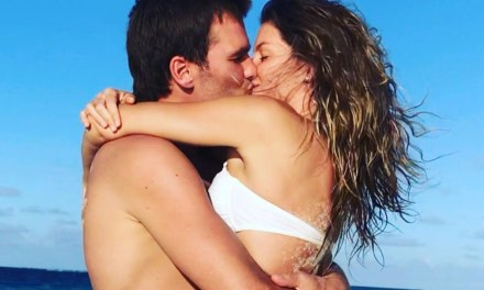 Tom Brady Wishes Gisele a Happy Birthday and Reminds us She's a Model