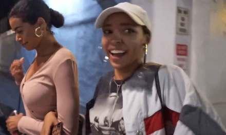 Tinashe Denies Kevin Durant Rumors