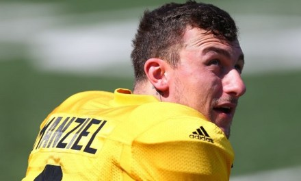 Johnny Manziel Traded to the Montreal Alouettes