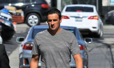 Ryan Lochte Banned Until July 2019 for Use of IV in Instagram Photo