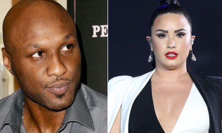 Lamar Odom Involved in Hooters Shooting and Demi Lovato Overdose Conversation
